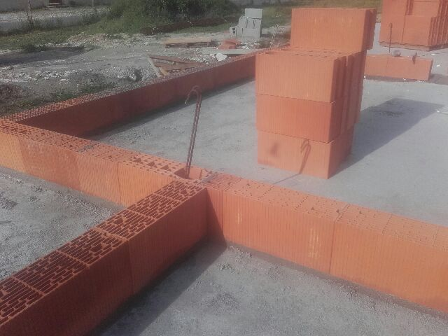 Nouvelle construction sur la Commune de Coullons
