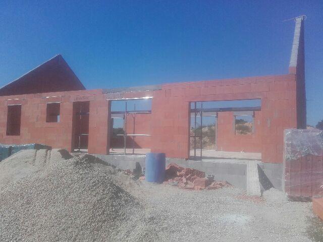 Construction sur Autry le Châtel